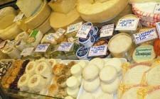 Borgiattino: il formaggio a Torino