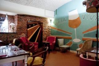 Le guide di Agrodolce: dove mangiare in Brera a Milano
