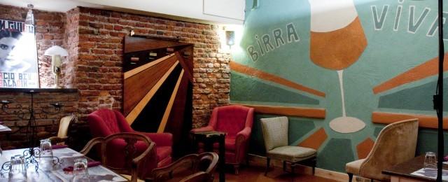 Le guide di Agrodolce: mangiare in Brera
