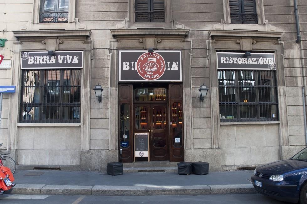 Baladin, Milano - Foto 1