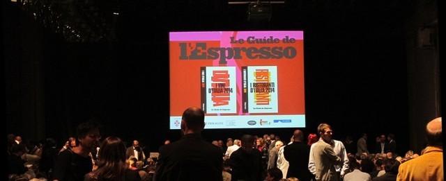 Guida Espresso 2014