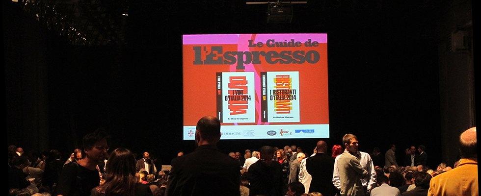 Guida Espresso 2014: quali novità?