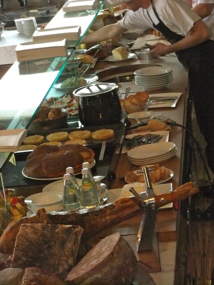 Mangiari di strada, Milano - Foto 3