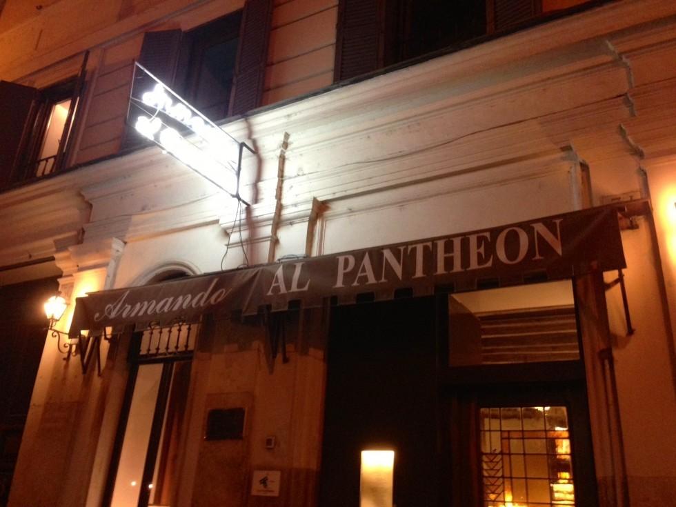 Armando al Pantheon, Roma - Foto 7