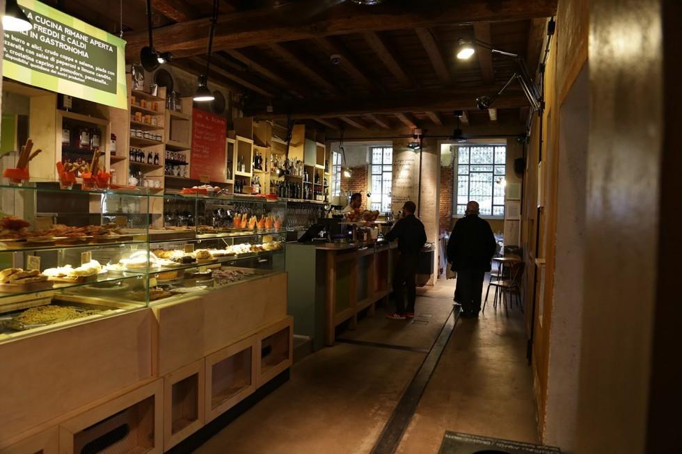 Un Posto a Milano, Milano - Foto 2