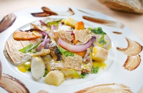 Vita veg: i migliori ristoranti vegetariani a Milano