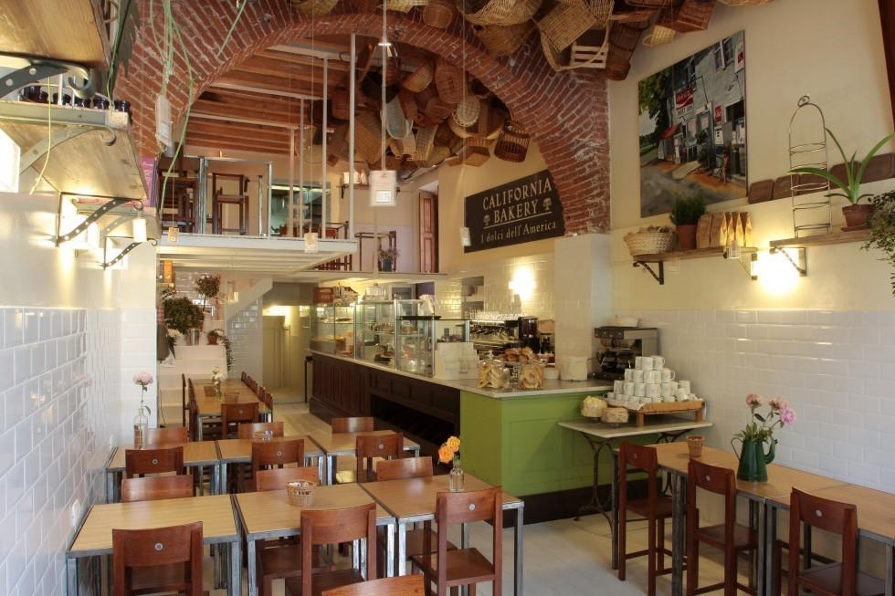 California Bakery, Milano - Foto 9