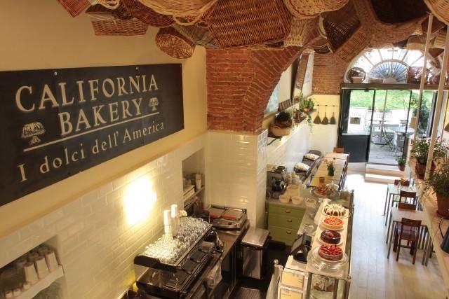 Location Piazza S. Eustorgio, California Bakery_2