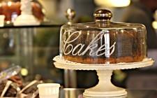 California Bakery, Milano