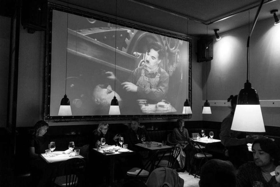 La Moderna, Roma - Foto 2