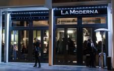 La Moderna, Roma