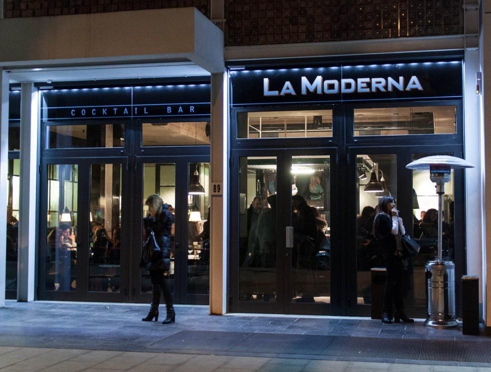 La Moderna, Roma - Foto 1