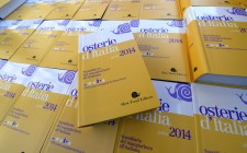 Guida alle Osterie d'Italia 2014