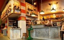 Parma & Co, Milano