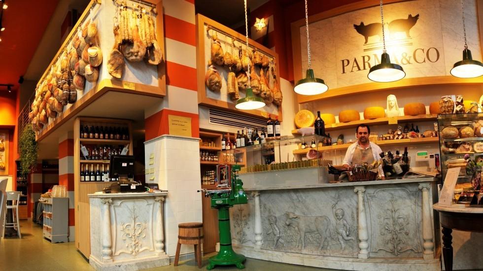 Parma & Co, Milano - Foto 4