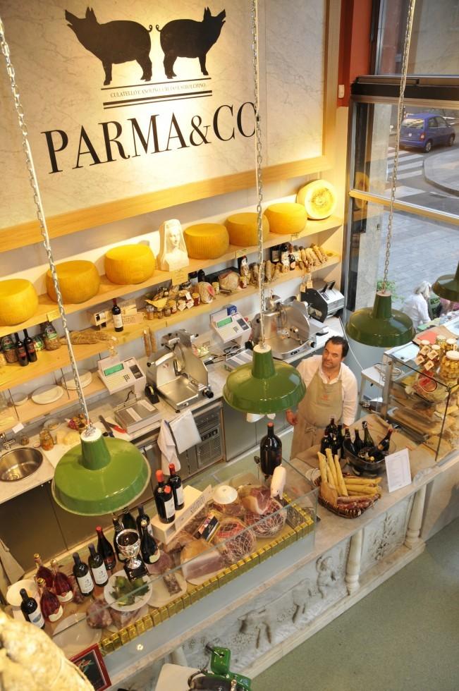 Parma & Co, Milano - Foto 7
