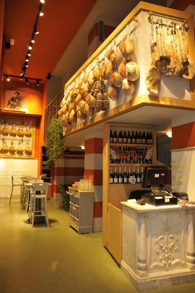 Parma & Co, Milano - Foto 5