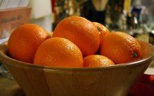 La ricetta della crema di arance il dessert al cucchiaio