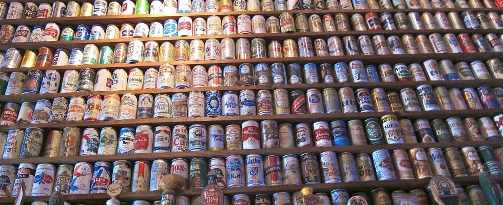 Il glossario della birra