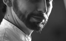 Personal chef: Paolo Dalicandro