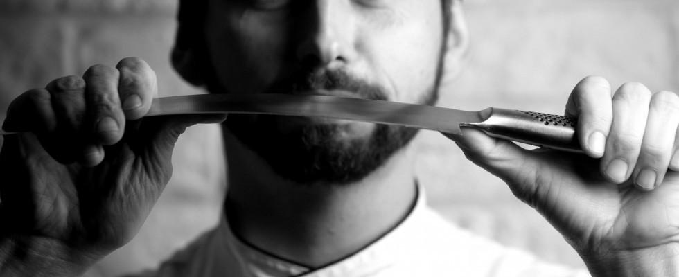 Il personal chef: un po' psicologo, un po' sarto del gusto