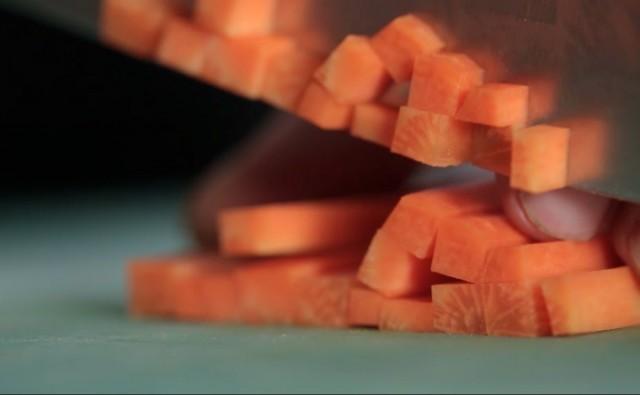 La carota abrunoise