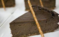 Le 5 ricette dolci con le castagne con cioccolato e miele