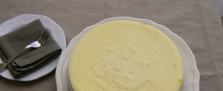 Cheesecake classica