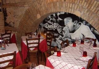 Da Danilo, Roma
