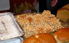 Ecco le ferratelle abruzzesi, la ricetta del dolce di Natale