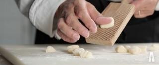 Gnocchi di patate: la video ricetta
