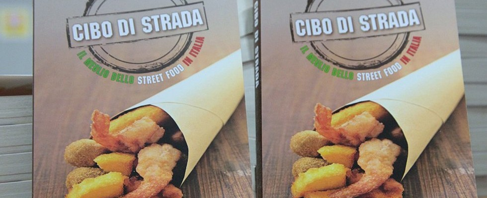 Luca Iaccarino: Il meglio dello Street Food