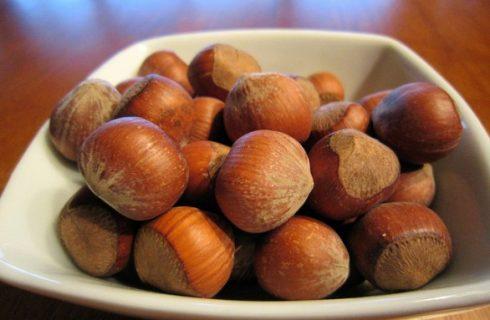 Risotto con nocciole e Castelmagno, ecco la ricetta da leccarsi i baffi