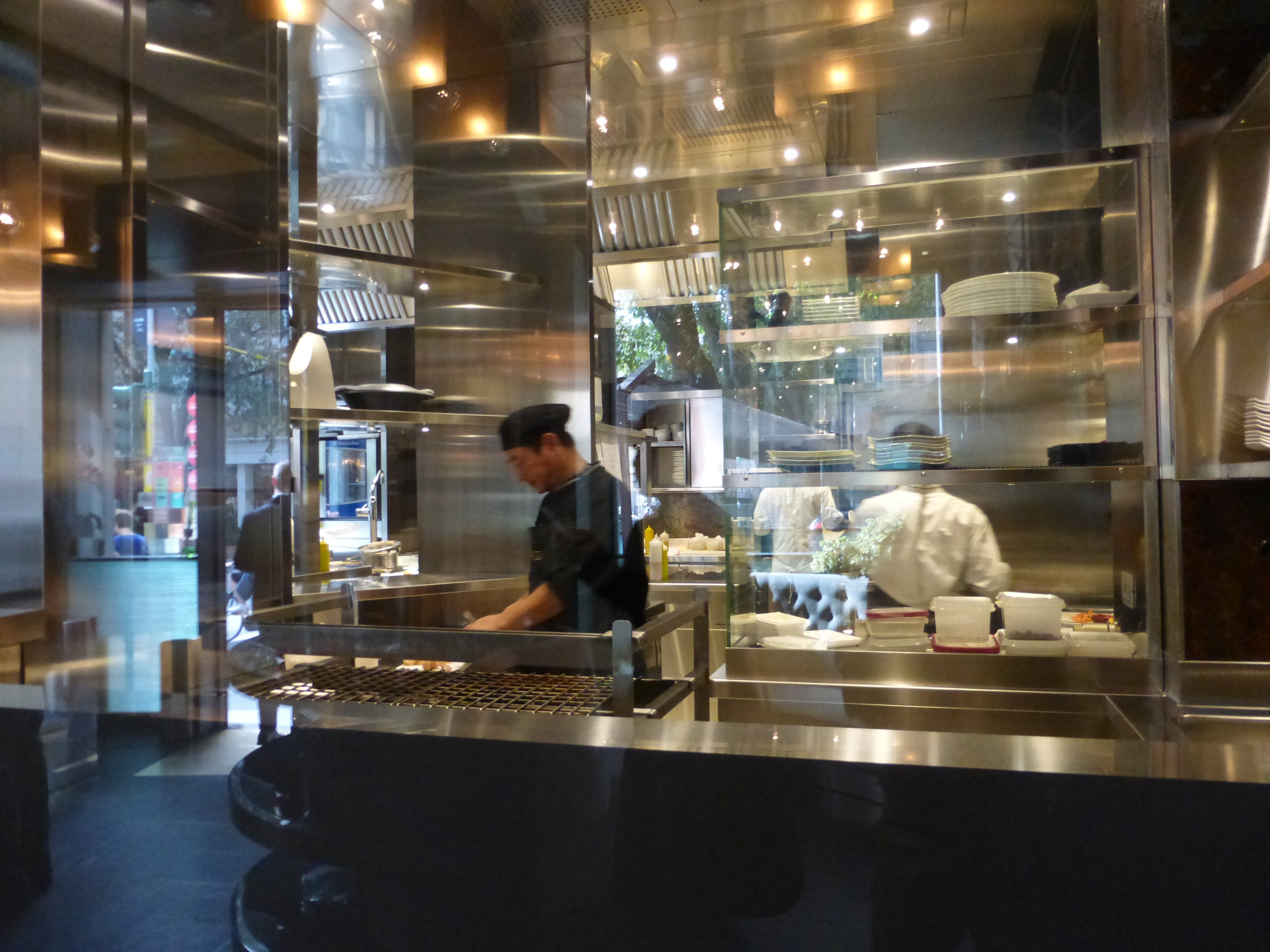 Cucine moderne professionale - Cucina americana roma ...