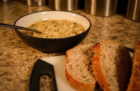 Il pancotto toscano con la ricetta del piatto unico