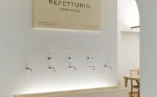 Refettorio Simplicitas, Milano