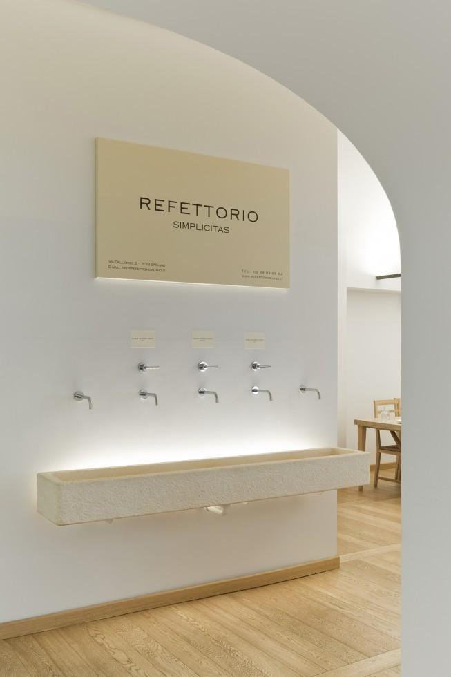 Refettorio Simplicitas, Milano - Foto 4