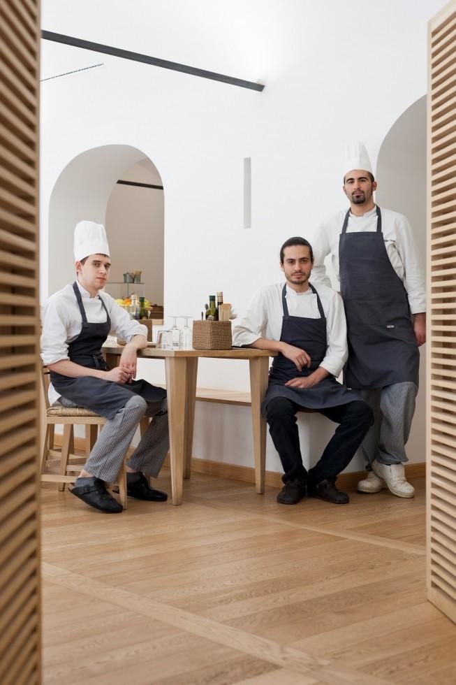 Refettorio Simplicitas, Milano - Foto 5