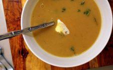 Le 5 ricette salate con le castagne per minestre e antipasti