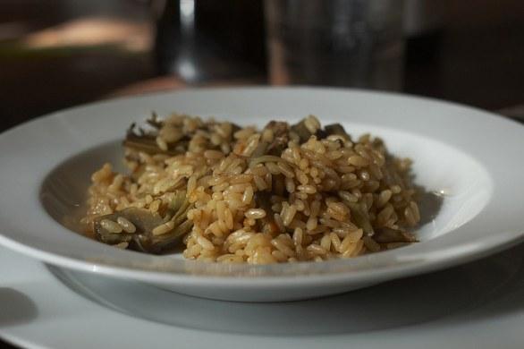Come fare il risotto con il Bimby con 5 ricette semplici