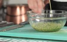 La salsa verde
