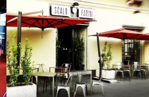 Scalo Farini, Milano