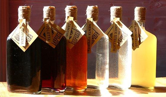 Liquori, Scalo Farini