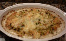 La ricetta dello sformato di carciofi e patate per uno sfizioso contorno