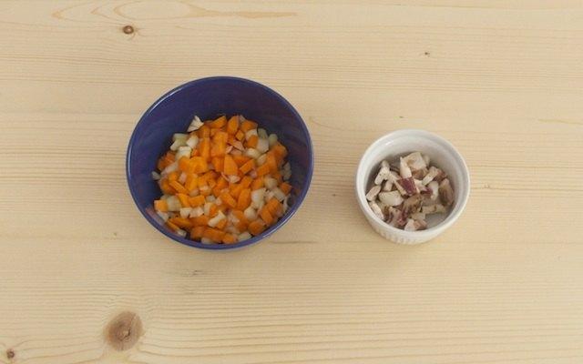 Trito per lenticchie