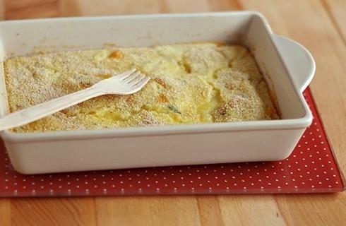 Gâteau di patate