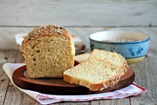 Pan brioche all'olio di oliva