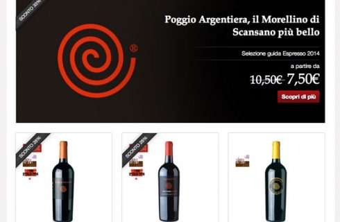 Tannico, l'e-commerce di vino più utile del web