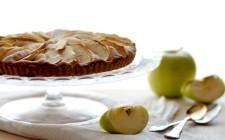 E arriviamo ai dolci. La prima scelta è sempre lei: la torta di mele.