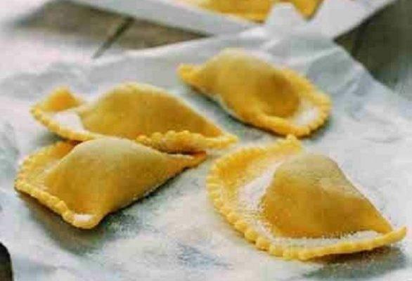 Ecco la ricetta dei tortelli di patate e stracchino da provare a casa